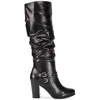 Style & Co. Womens sophiie Closed Toe Over Knee Fashion Boots
