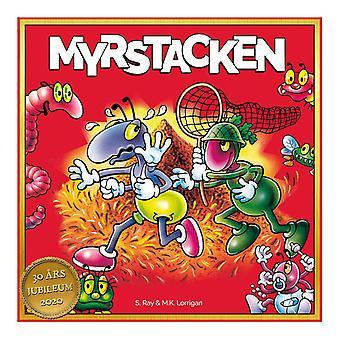 Myrstacken - Board Game