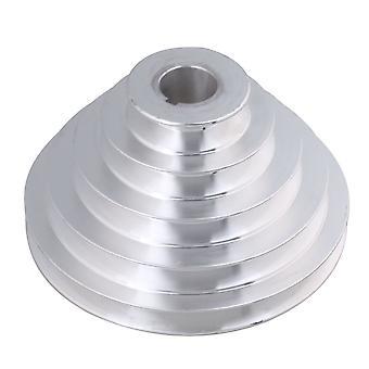 OD 54-150mm 5 askeleen pagodi hihnapyörän ajoitushihna 25mm reikä tyypin V-vyölle