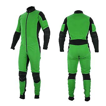 Freefly skydiving suit green se-05