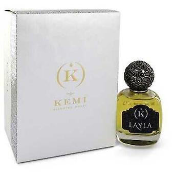 Kemi Layla By Kemi Blending Magic Eau De Parfum Spray (unisex) 3.4 Oz (women) V728-551413