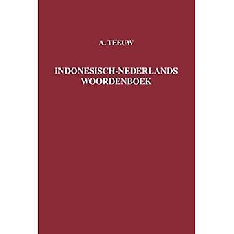 Indonesisch-Nederlands woordenboek