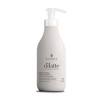 Dilatte Multifunction body cream 250 ml of cream