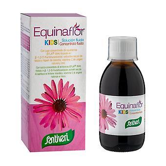 Equinaflor Kids Syrup 200 ml