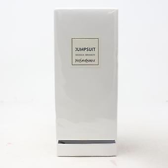 Le Vestiaire Des Parfums Jumpsuit von Yves Saint Laurent Eau De Parfum 4.2oz Neu