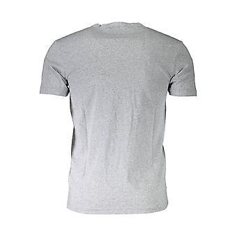 CALVIN KLEIN T-shirt Short sleeves Men J30J316042