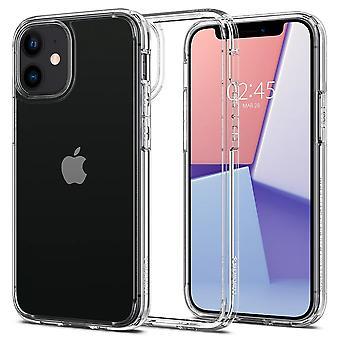 Funda para iPhone 12 Mini (5.4) Ultra Híbrido Transparente