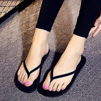 Summer Flip Flops, Leopard Slippers For Ladies