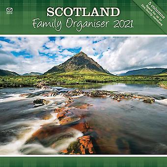 Otter House 2021 Schotland Family Organisator