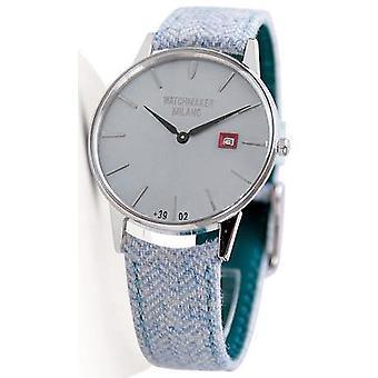 Watchmaker milano watch ambrogio wm00a08