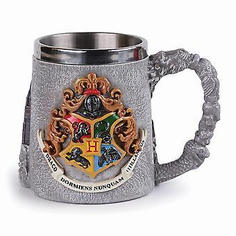 Harry Potter Hogwarts School Mug