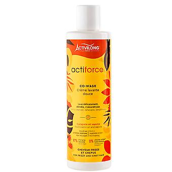 Activilong Actiforce Co-tvätta 240 ml - 8,2 fl. oz