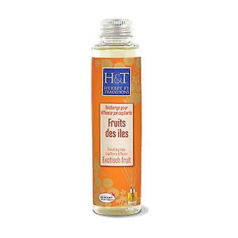 Diffuser by Capillarity + Fruit of the Islands Refill 100 ml