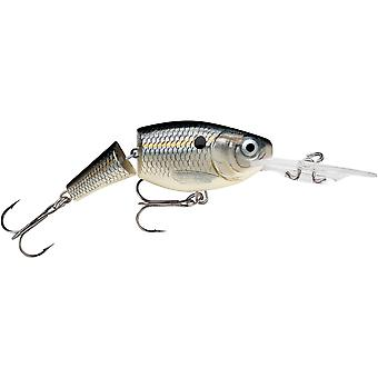Rapala Jointed Shad Rap 04 pêche leurre - argent Shad
