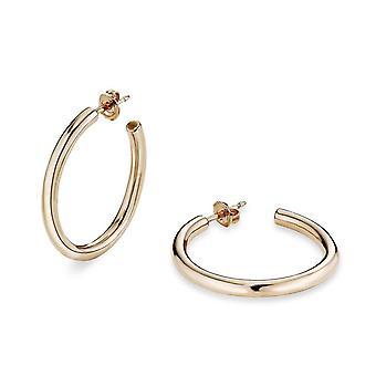 s.Oliver juvel damer tunnband örhängen rostfritt stål SO1059/1 - 487238