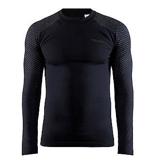 Craft Adv Warm Fuseknit Intensity M 1909732999000 universal  men t-shirt