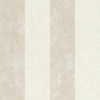 Fond d'écran Textured Stripe Taupe