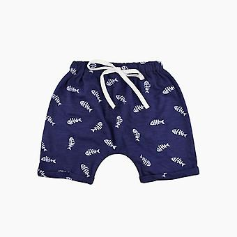 Fashion Cotton Printing Shorts / Underpants For Baby Infant /