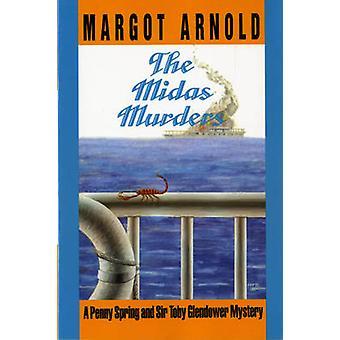 جرائم القتل ميداس -- بيني الربيع والسير توبي Glendower الغموض من قبل M