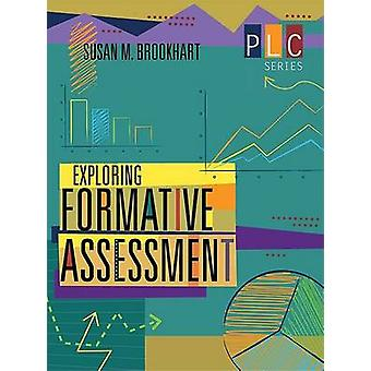 Exploring Formative Assessment by Susan M Brookhart - 9781416608264 B