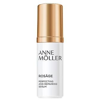 Anne Möller on 30 ml:n viimeistellä ja korjata seerumin