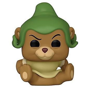 Adventures Of Gummi Bears - Gruffi USA import
