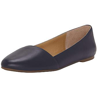 Lucky Brand mulheres LK-Archh couro fechado Toe Loafers