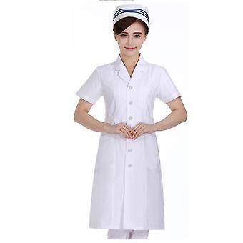 Work Uniform For Cosmetologist / Beauty Salons /  Nurses