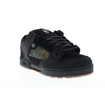 DVS Adult Mens Militia Skate Inspired Sneakers