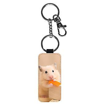 Hamster sleutelhanger