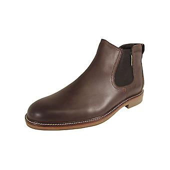 Mephisto Mens Willem Chelsea Leather Boot Shoes