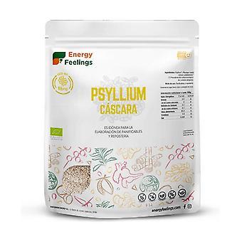 Whole Shell Psyllium 500 g