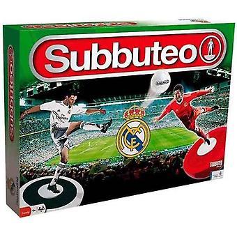 Lautapeli Subbuteo Playset Real Madrid C.F. (ES)