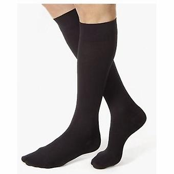 Jobst Compression Stockings, X-Large Black, 2 Pairs