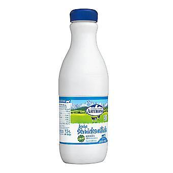 Latte semis scremato Lechera Asturiana Centrale (1,5 L)