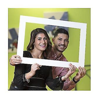 Photocall Frame (68 x 46 cm) 145473