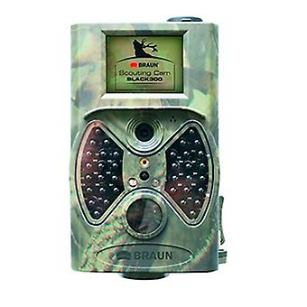 "Braun Photo Technik Scouting Cam ""Negro 300"", Camuflaje"