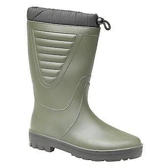 Stormwells W226e Unisex Polar Boot Green/black
