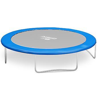 Trampoline rand - 312 cm / 10ft - blauw