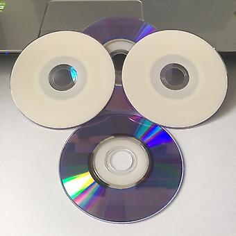 Mini tyhjä tulostettava DVD-levy