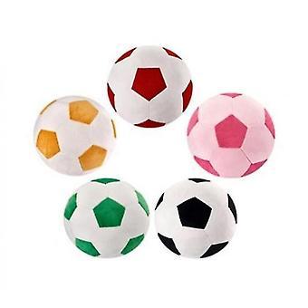 צעצועים קטיפה כדורגל ילדים כיף מתאים לגברים ונשים בכל הגילאים(S4)