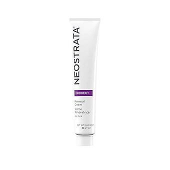 Neostrata Correct Intensive Renewal Skin Treatment