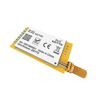 E32-868t30d Lora Long Range Uart Sx1276 Ma Antenna Iot Uhf Wireless
