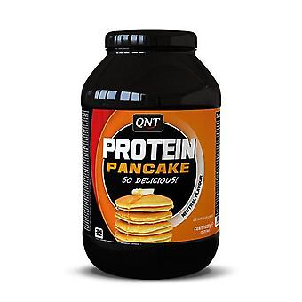 QNT Protein Pancake Nutritious Carbohydrate Whey Isolate Powder Mix 1.02kg