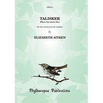 Aitken: Talisker OBOE TRIO, WOODWIND TRIO