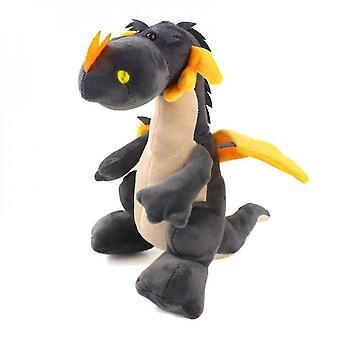Animaux en peluche 30cmsimulation dinosaure peluches peluches peluches peluches dinosaure oreiller tyrannosaurus poupées enfants cadeaux d'anniversaire
