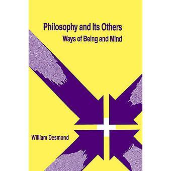 Filosofia e Seus Outros