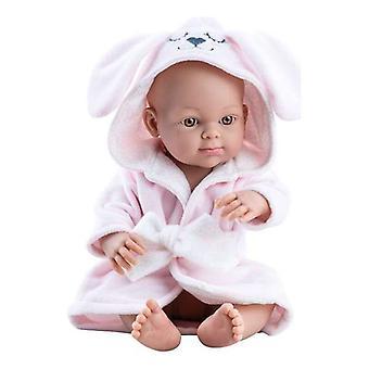 Baby Doll Mini Pikolin Paola Reina Pink (32 cm)