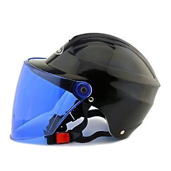 Motorcykel MotorCykel Scooter Säkerhetshjälm 301