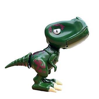 Jurassic Dinosaur Malli Agung Tyrannosaurus Lelu